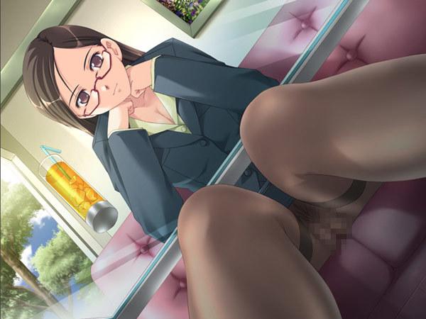 美脚女性の両足の付け根にある穴がとっても気になってチンコが立ったんだがwww