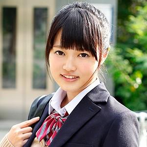 竹を割ったような性格のクリクリお目目の美少女がアグレッシブに突き上げる肉棒に中出しされるw 桃花さん