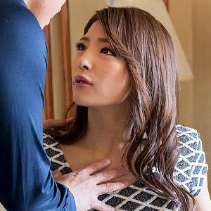 セックスの最中に「もっとして」「止めないで」と歓喜をあげる美巨乳クビレのお姉さん nanakoさん 25歳