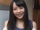 彼氏のチンポ当てゲームに参加した可愛い彼女当てれば100万円!