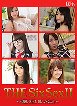 THE SIX SEX 2 171007 main_s
