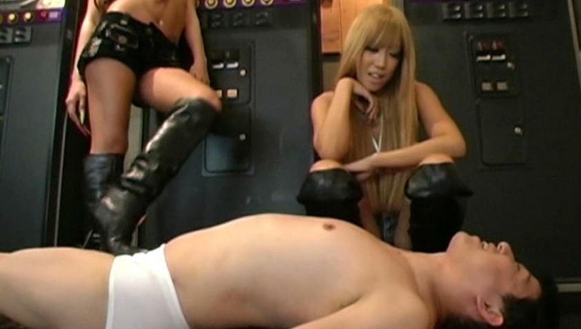 GAL Junkie 28 瑠菜☆星崎キララ 黒ギャル毒舌M男殺しの脚フェチDVD画像6