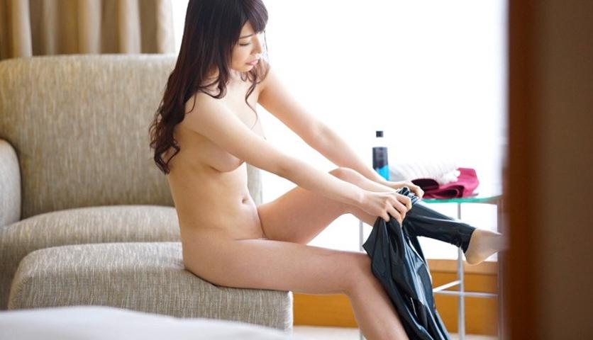 キャットラバーズ 桜井彩の脚フェチDVD画像4