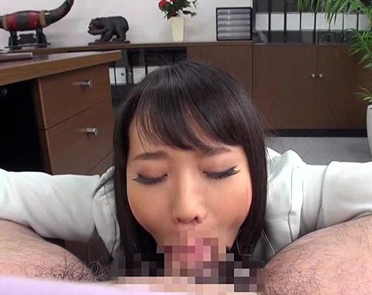 ヤバい程エッチで巨乳な淫乱秘書がパンスト着衣SEXアクメの脚フェチDVD画像3