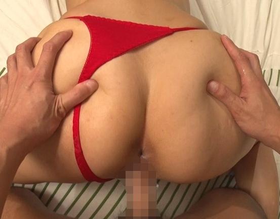 妊活が大好きな淫乱妻の生足コキと中出しセックスの脚フェチDVD画像6