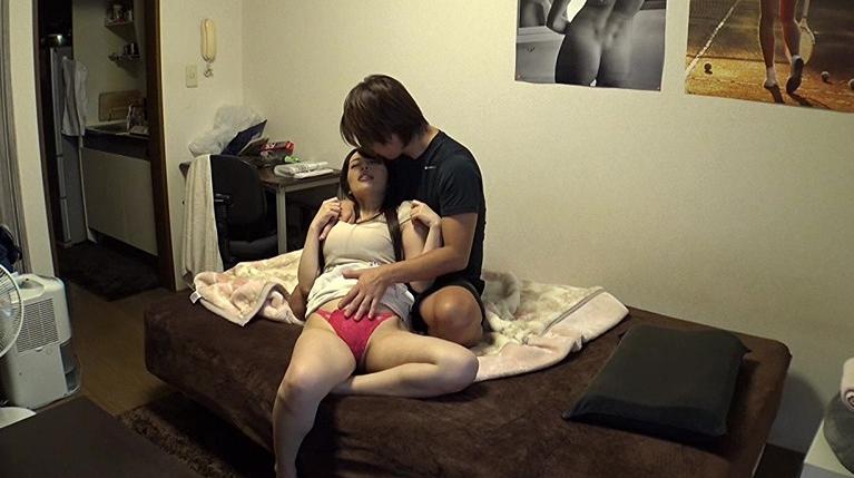 軟派即日セックス Aさん(27歳)焼肉屋店員の脚フェチDVD画像1