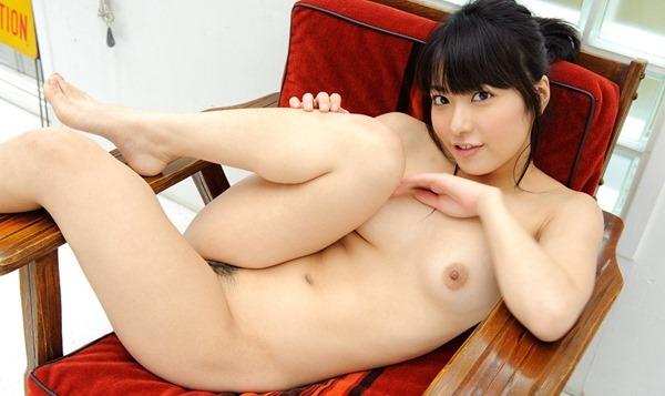 由愛可奈 裸体11