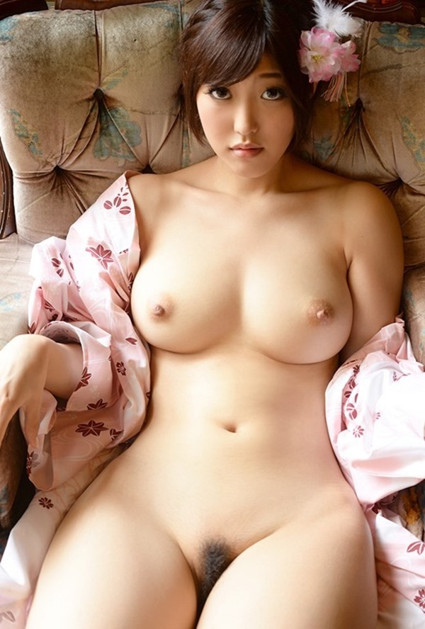 水野朝陽 裸体13