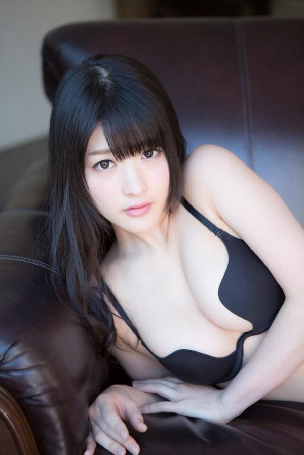仮面女子・神谷えりな乳 14