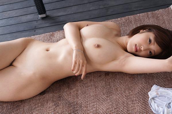 水野朝陽 裸体20