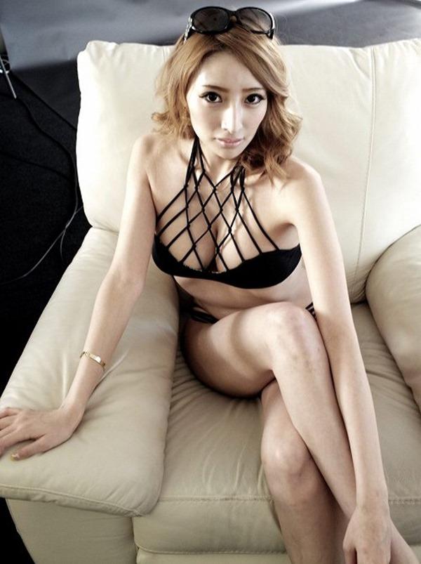 加藤紗里 巨乳7