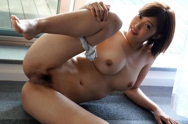 水野朝陽 裸体8