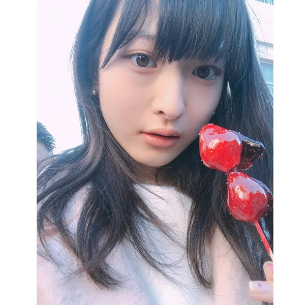 松野莉奈 instagram14