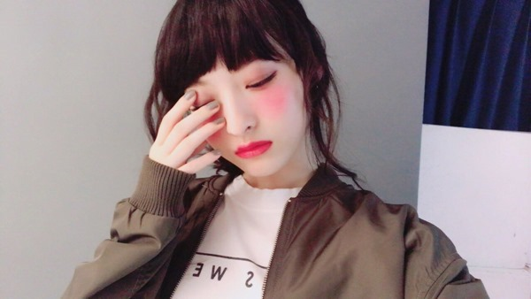 松野莉奈 instagram19