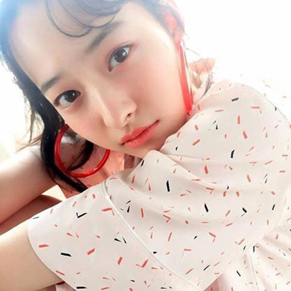 松野莉奈 instagram8