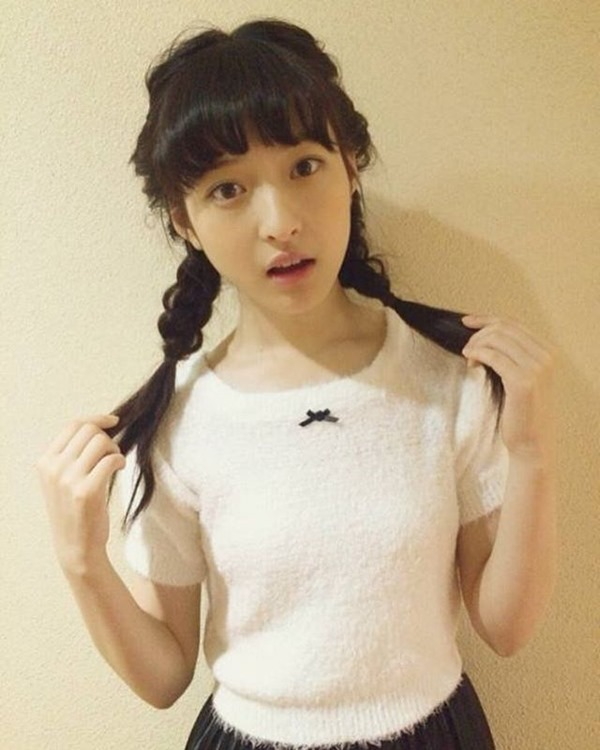 松野莉奈 instagram