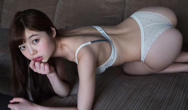 松岡里英プリケツ神尻10