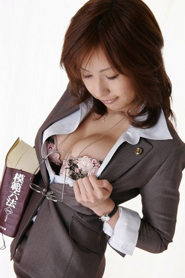 女教師10