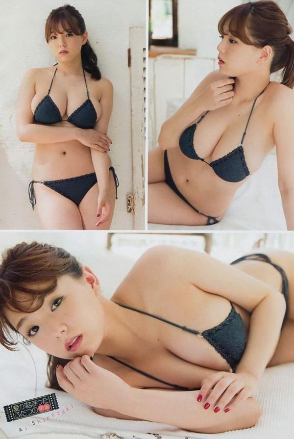 24歳篠崎の新乳6