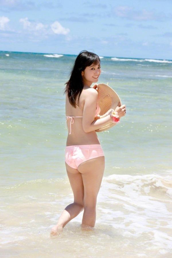 元女子アナ・脊山麻理子(36)がプロレスデビューでケツ見せる 3