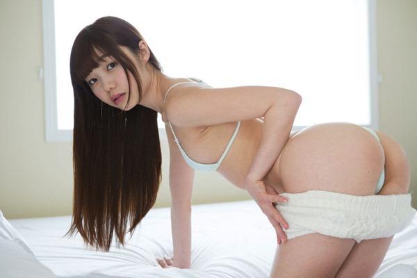松岡里英プリケツ神尻5