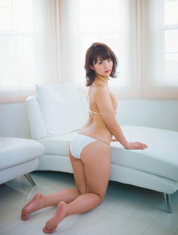 元AKB48平嶋夏海のデカケツがエロい件 7