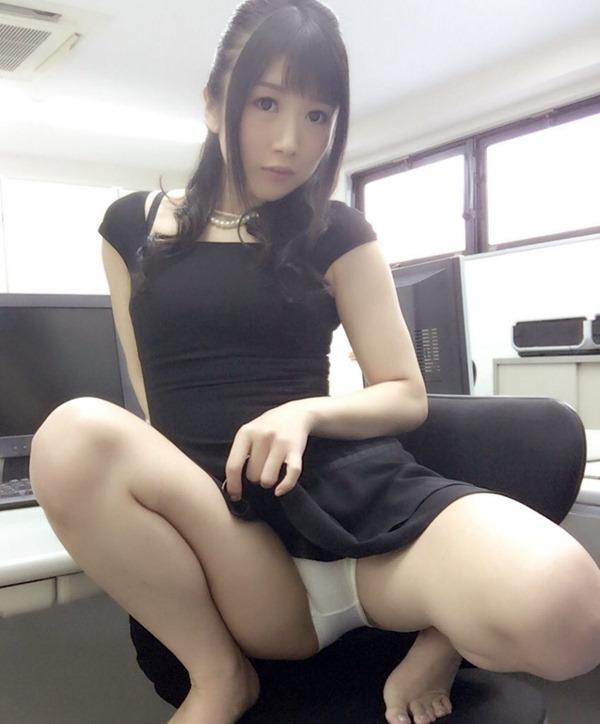 AV女優自画撮り
