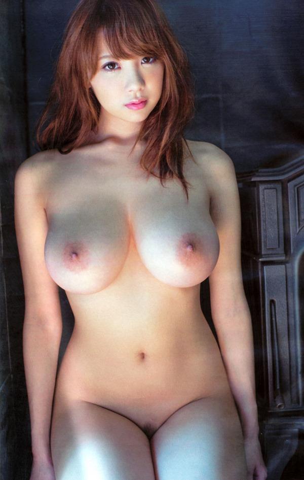 RION 裸体1