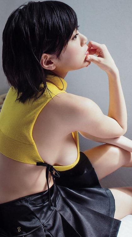 (RaMu(20)の乳房はまだ成長中)(Vine・美巨乳・お乳)えろ写真60枚☆