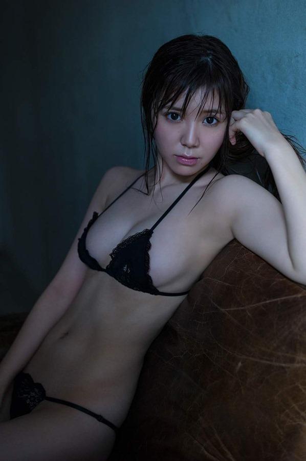 金子栞元SKEのFボディ5
