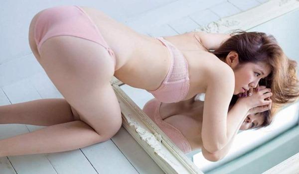 金子栞元SKEのFボディ7