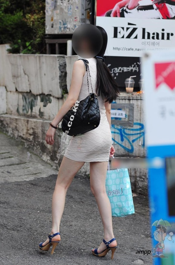 韓国娘11