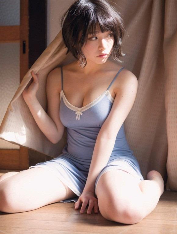 根本凪18