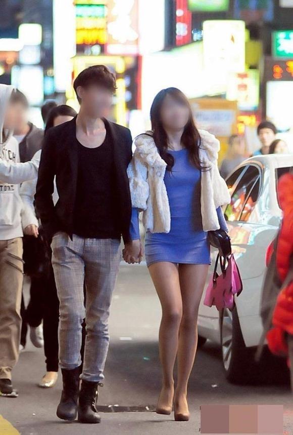 韓国娘20