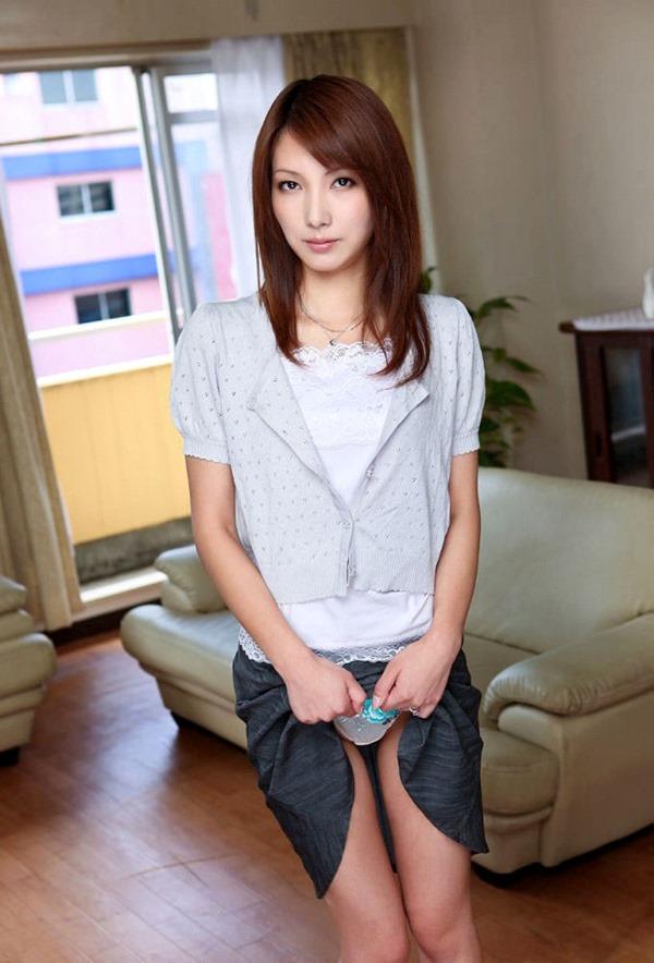 美人妻AVデビュー7