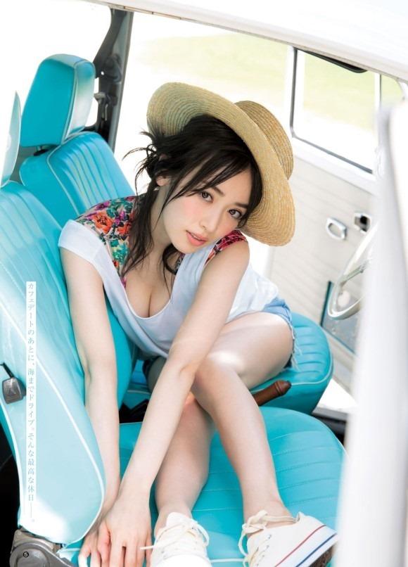 泉里香(28)9