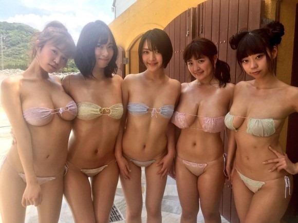 鈴木咲(29)1