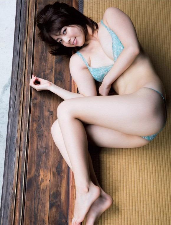 柳ゆり菜10