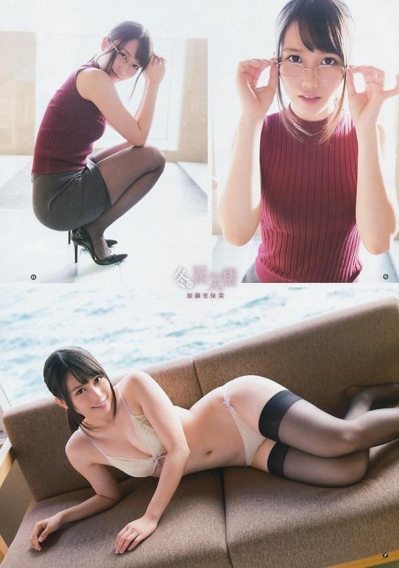 加藤りほ11