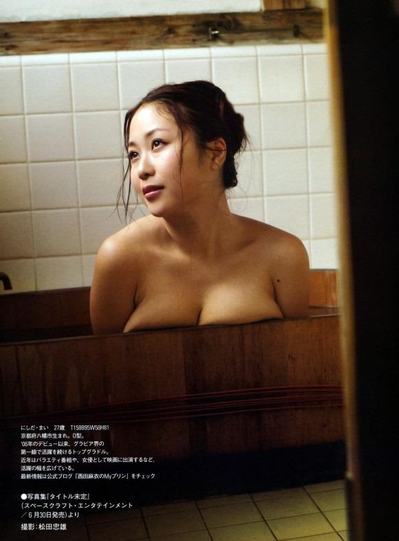 西田麻衣16