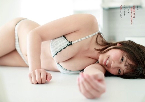 稲村亜美17