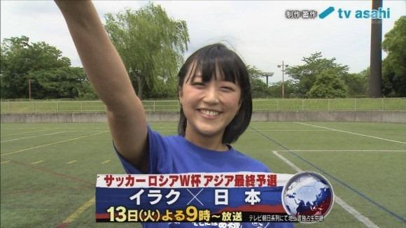 竹内由恵17