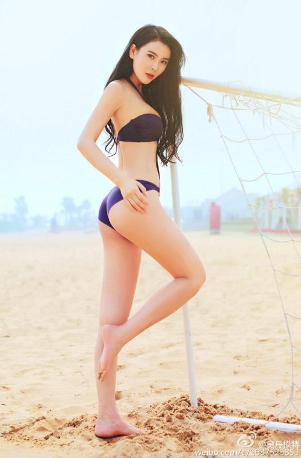 台湾美女20