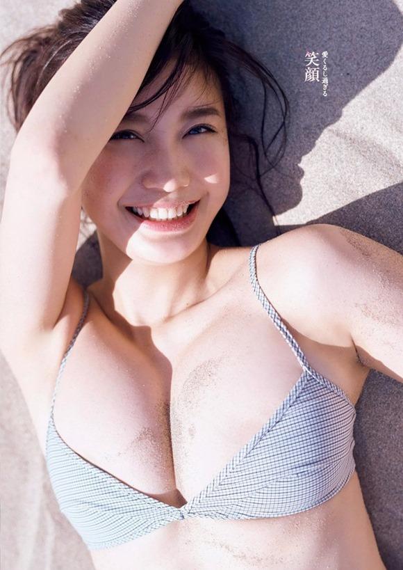 小倉優香27