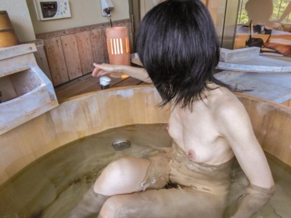 温泉浸り28