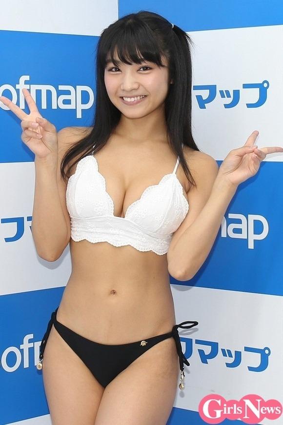 永井里菜2