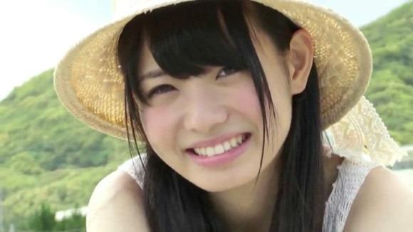 【仮面女子・窪田美沙のキュートなプリ尻】(尻筋・マン筋・割れ目)エロ画像60枚!