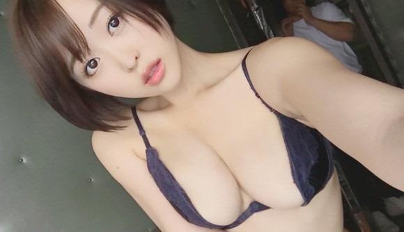 忍野さら33