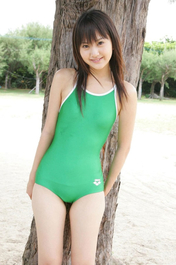 競泳水着34