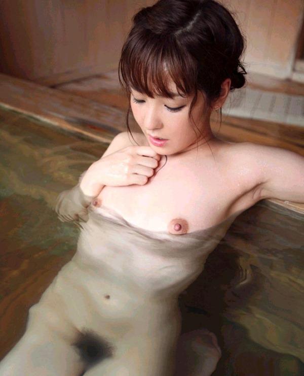 温泉浸り3
